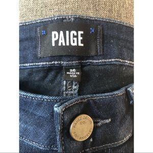 Paige | High Rise Manhattan